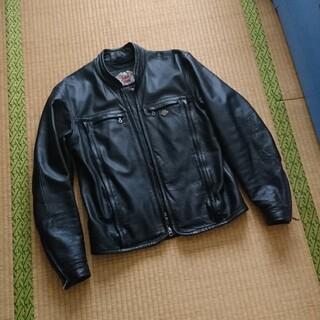 Harley Davidson - ☆HARLEY DAVIDSON♪革ジャンM☆