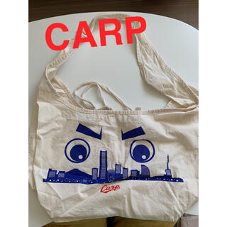 広島東洋カープ - 限定! カープバッグ