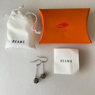 BEAMS - ピアス ビームス