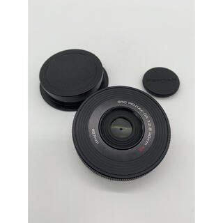 ペンタックス(PENTAX)の☆美品【PENTAX】SMC PENTAX-DA 40mm F2.8 XS(レンズ(単焦点))