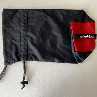 モンベル(mont bell)のmont-bell 巾着(その他)