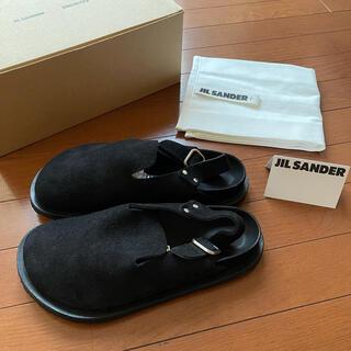 Jil Sander - JIL SANDER x Birkenstock Berlin サイズ41