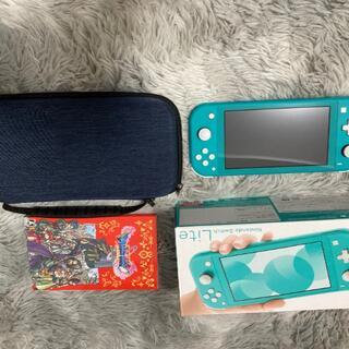 Nintendo Switch - Nintendo Switch Light スイッチライト ドラクエ付