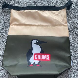 チャムス(CHUMS)のチャムス 保冷バッグ(ノベルティグッズ)