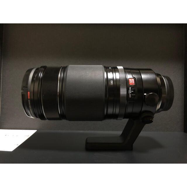 富士フイルム(フジフイルム)のFujinon XF50-140mm F2.8 スマホ/家電/カメラのカメラ(レンズ(ズーム))の商品写真