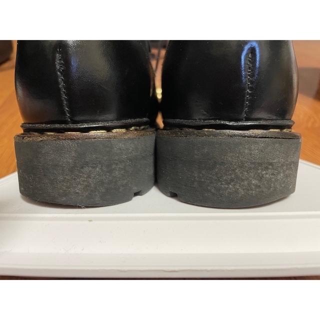 パラブーツ シャンボード 6h メンズの靴/シューズ(ドレス/ビジネス)の商品写真