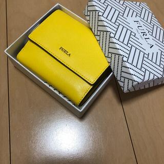 Furla - FLRLA 折り畳み財布 新品