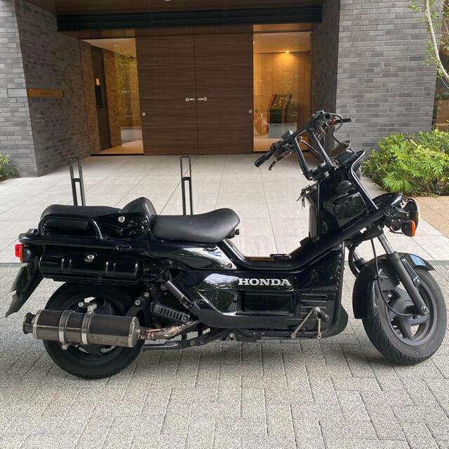 ホンダ(ホンダ)のホンダ★PS250★丸目2灯★ 自動車/バイクのバイク(車体)の商品写真