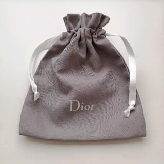 Dior - Dior 巾着袋 ノベルティ