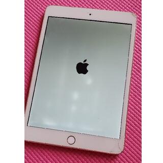 iPad - iPad mini3 Wi-FiA1599 ジャンク品