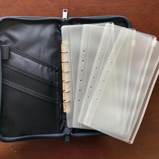 MUJI (無印良品) - 無印パスポートケース