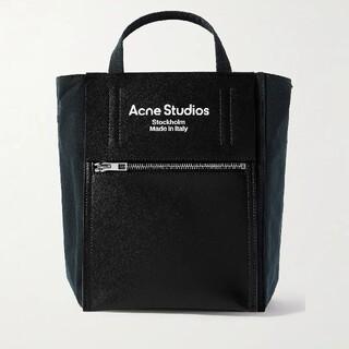 ACNE - 【低価格で販売】アクネストゥディオズ 2way ショルダーバッグ トートバッグ