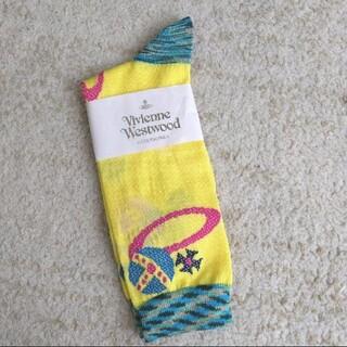 Vivienne Westwood - 新品、未使用 ヴィヴィアン・ウエストウッド 靴下