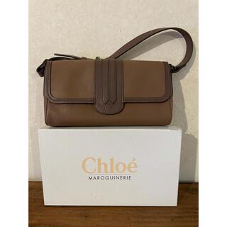 Chloe - chloe クロエ ショルダーバッグ