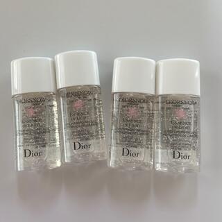 ディオール(Dior)のDIOR  スノーライトエッセンスローション15ml(化粧水/ローション)