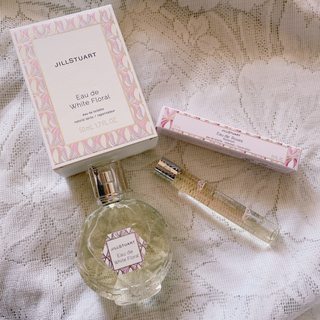 JILLSTUART - JILLSTUART オードトワレ 香水セット