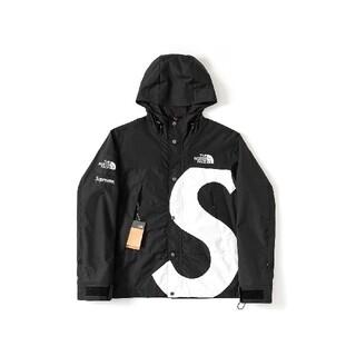 Supreme®/North Face®  S Logo マウンテンジャケット黒