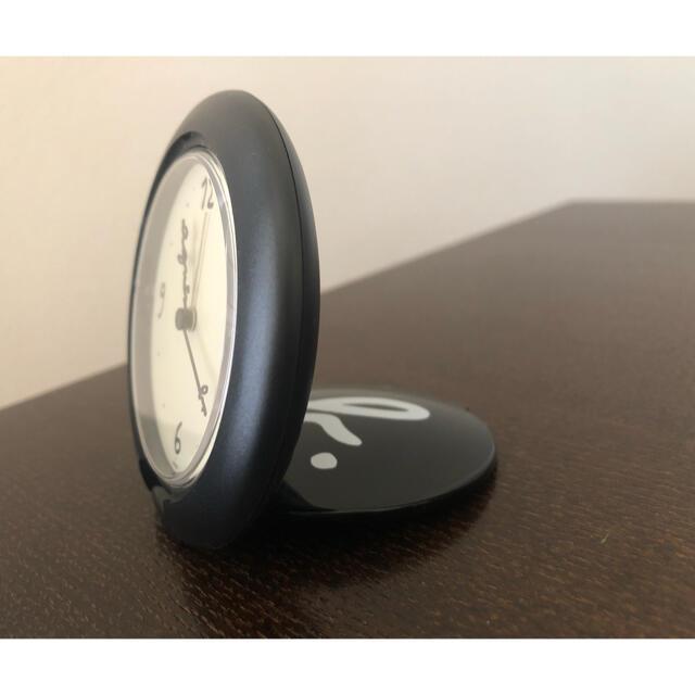 agnes b.(アニエスベー)のアニエス・ベー  インテリア/住まい/日用品のインテリア小物(置時計)の商品写真