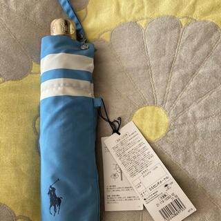 ポロラルフローレン(POLO RALPH LAUREN)のラルフローレン傘(傘)