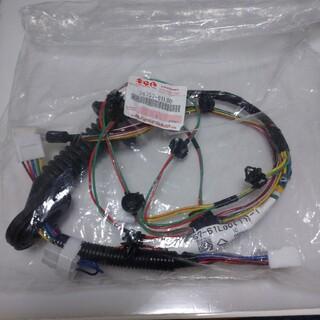 スズキ - ジムニー JB23 ドアハーネス 助手席用 未使用品 7型以降 電動格納