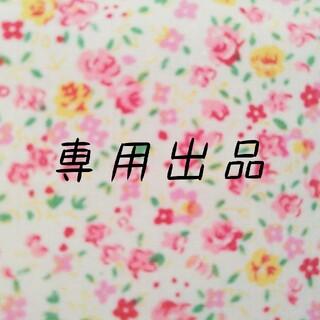 takama 様専用  移動ポケット2点  送料込み(外出用品)