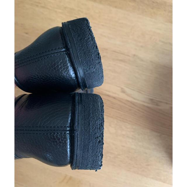 LEMAIRE(ルメール)のLEMAIRE / チャイニーズスリッポン メンズの靴/シューズ(スリッポン/モカシン)の商品写真