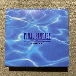 PlayStation - PS ファイナルファンタジーコレクション