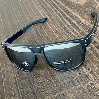 オークリー(Oakley)のサングラス オークリー ホルブルック R アジアンフィット マットブラック 偏光(ウエア)