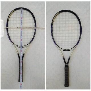 ウィルソン(wilson)のwilson  テニスラケット ケース付き(ラケット)