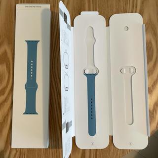 アップル(Apple)の純正 Apple Watch バンド 40mm M/L(その他)