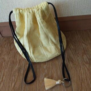アーバンリサーチ(URBAN RESEARCH)の未使用品 アーバンリサーチ☆丸巾着 Bag (ハンドバッグ)