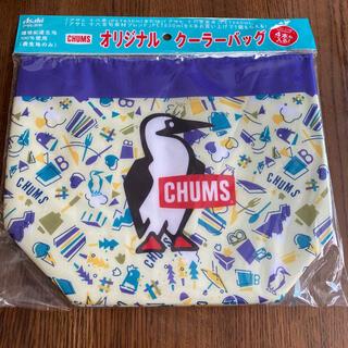 チャムス(CHUMS)のチャムス CHUMS オリジナル クーラーバッグ 十六茶(ノベルティグッズ)