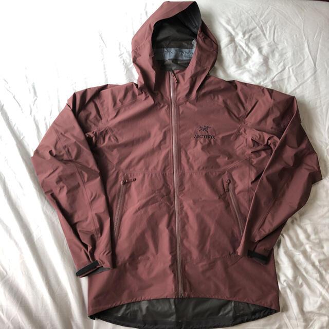 ARC'TERYX(アークテリクス)のARC'TERYX アークテリクス ゼータ zeta SL サイズLゴアテックス メンズのジャケット/アウター(マウンテンパーカー)の商品写真