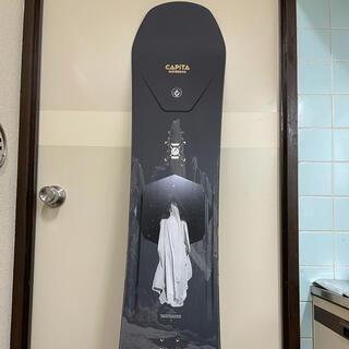 キャピタCapita Super doa 154cm