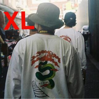 Supreme - hangoverz   [TEN-天-] XL