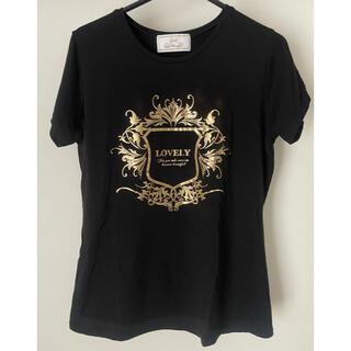 Rady - rady♡lovelyフレームTシャツ
