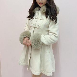 ロジータ(ROJITA)の♥ROJITA コート♥(ロングコート)