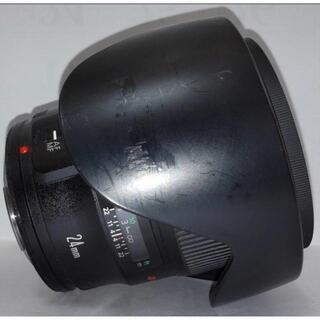★☆◆極上美品◆ キャノン canon 24mm 1.4 L ii USM フー