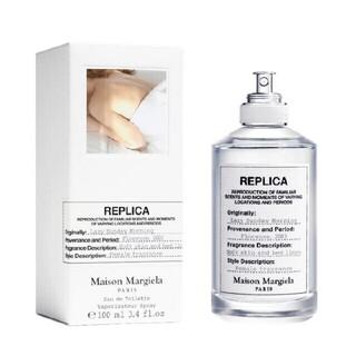 Maison Martin Margiela - 【未開封】メゾン マルジェラ レプリカ レイジーサンデーモーニング 100ml