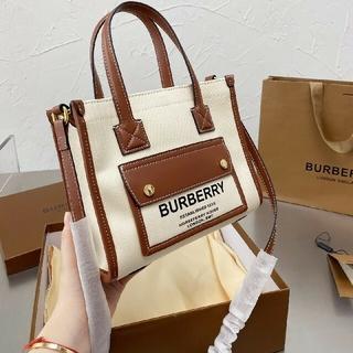 BURBERRY - レディース BURBERRY ショルダーバッグ07