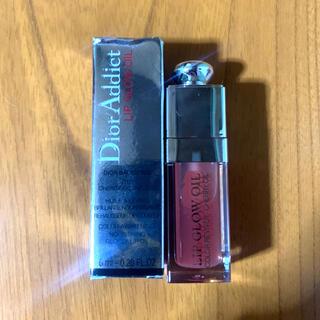 ディオール(Dior)のディオール アディクト リップグロウオイル (リップケア/リップクリーム)