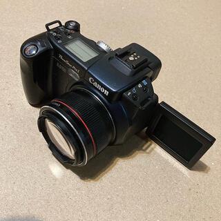 Canon - Canon POWERSHOT PRO1