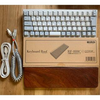 フジツウ(富士通)のHHKB professional JP Type-S 付属品(1万円分)(PC周辺機器)