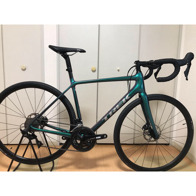 【sadly様専用】[超美品] TREK Emonda SL 5 Disc スポーツ/アウトドアの自転車(自転車本体)の商品写真