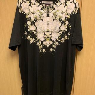 ジバンシィ(GIVENCHY)の正規 Givenchy ジバンシィ かすみ草 Tシャツ(Tシャツ/カットソー(半袖/袖なし))