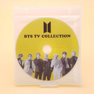 防弾少年団(BTS) - 大人気💛新作💛BTS 防弾少年団💛TV COLLECTION DVD1枚