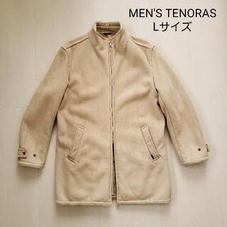 メンズティノラス(MEN'S TENORAS)のMEN'S TENORAS メンズティノラス ムートン調コート(その他)