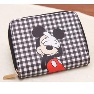ミッキーマウス(ミッキーマウス)のミッキーマウス じゃばらカードケース Disney sweet SHIPS特製(パスケース/IDカードホルダー)