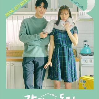 韓国ドラマ 九尾の狐とキケンな同居