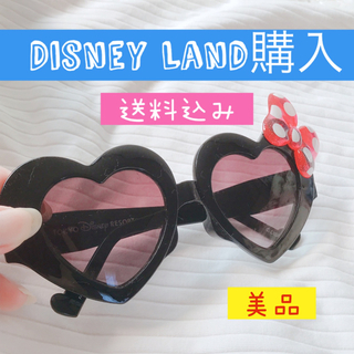 Disney - ◾️ディズニーリゾート限定✨◾️🎀ミニーマウス🎀可愛いサングラス✨
